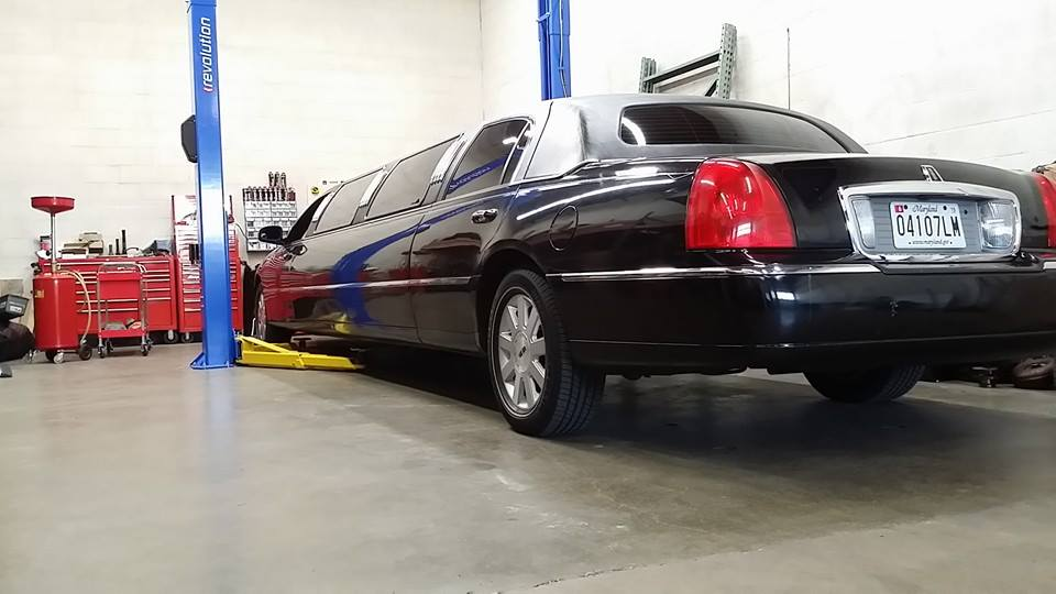 Limousine Service & Repairs photos